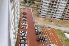 3481 W PARQUEADEROS DE VISITANTES